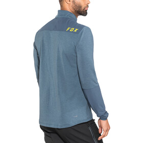 Fox Indicator LS Thermo Jersey Men midnight